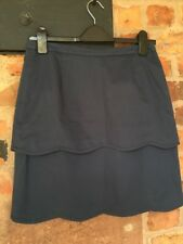 NW3 A-line Mini Skirt Size 10 Excellent Condition