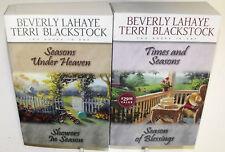 Complete Seasons Series (2 books, 4 Novels) by Beverly LaHaye & Terri Blackstock