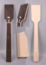 7 string Electric guitar neck 22 Fret 24.75 inch Maple fretboard paddle head #P3