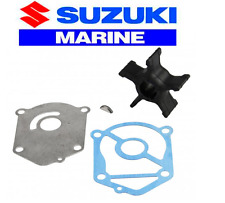 17400-94611 OEM SUZUKI OUTBOARD WATER PUMP KIT REPAIR DT115 DT140 1986-2003 2 ST