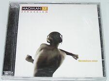 Haoman 17 Jerusalem Session One ISRAELI Progressive House TRANCE 2x CD 1999