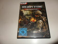 PC  Heavy Fire - Afghanistan