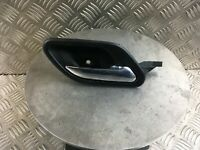 BMW INTERIOR DOOR HANDLE 5 7 SERIES E38 E39 REAR RIGHT OFFSIDE O/S/R OEM 8226050