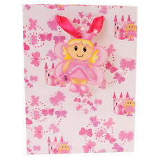 6 Fairy Princess Party Gift Bags|Fairy Party|Party Favour Bags|Party Bags