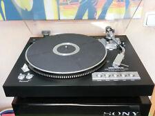 Universum F2095 High End Direct Drive Vintage Plattenspieler (Micro Seiki)