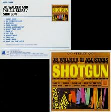 JR. WALKER AND THE ALL STARS  shotgun / UICY-75848 , JAPAN 2014
