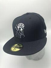 New Era Cap Navy 59FIFTY NY Yankees Hat Logo