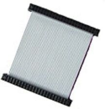 IDE Kabel 2,5 Zoll  - Länge: 15 cm - 2 Abgriffe