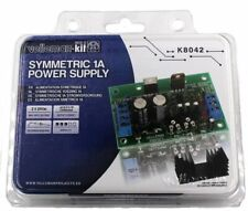 Symmetric 1a Power Supply Kit Requires Assembly