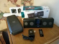 Logitech mm50 Portable Speakers for iPod and other sound input Devices