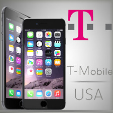 T-Mobile iPhone factory unlock service iPhone 5 5S 6 6S 1-5 days USA