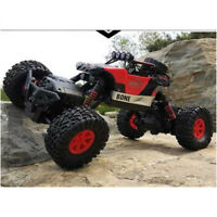 1:16 Large Scale Remote Control Car 4x4 Off Road Monster Truck Rock Crawler Gift