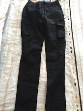 New Ladies Witchery Black Pants Size 8