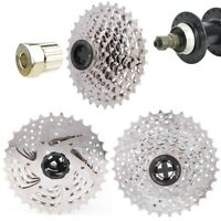 9 Speed Cassette Freewheel Mountain Bike Bicycle Flywheel Sprocket Compatible