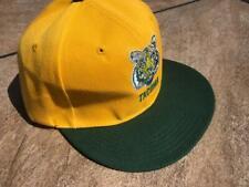Tacoma Tigers Rainiers Baseball Minor League Seattle Mariners Promotional Yellow