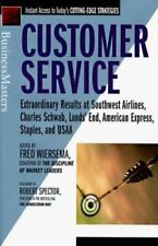 Customer Service: Extraordinary Results at Southwest Airlines, Charles-ExLibrary