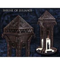Gaming Heads Shrine of Julianos Statue The Elder Scrolls V Skyrim in stock