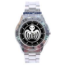 NEW JAMES BOND 007 SPECTRE Custom Chrome Men Wrist Watch Watches Gifts