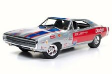 1970 DODGE CHARGER R/T - DICK LANDY AUTO WORLD AW238 1/18 DIECAST CAR