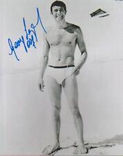 George Lazenby Signed Photo - James Bond - On Her Majesty's Secret Service #12