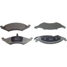 WAGNER MX421A Disc Brake Pads ThermoQuiet Front FREE SHIPPING!