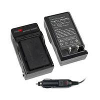 Rapid Battery charger for  Nikon Coolpix P500 P510 P520 P530 P80 P90 P100 EN-EL5