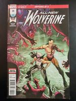 ALL-NEW WOLVERINE #30a (2018 MARVEL Comics) ~ VF/NM Comic Book