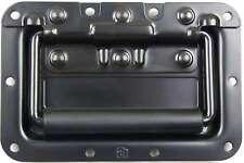 Adam Hall 34082blk Case Pliante Poignée Moyen Noir 154x101 mm amortie 8 mm Coque