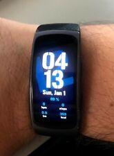 Samsung Gear Fit2 (Large) Aluminium - Polycarbonate - Fiberglass Case Sport...