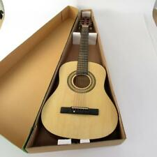 """34"""" Beginners 6 String Acoustic Guitar Designed for Music Lovers w/ Original Box"""
