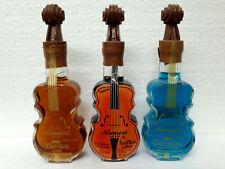3 verschiedene Miniaturen - Nannerl Salzburg - Österreich