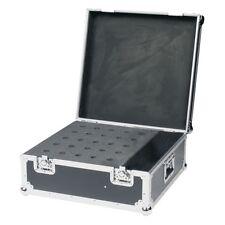 DAP Audio ACA-MIC6 Pro Case für 25 Mikros