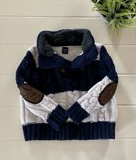 Baby Gap Chunky Knit Sweater EUC Size 12-18 Months, Adorable!