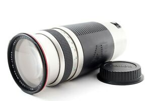 【AS-IS】COSINA AF 100-400mm f/4.5-6.7 MC Zoom Lens For Canon EF From Japan 816059
