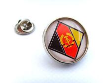 East German Air Force Roundel Lapel Pin Badge Gift