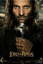 2003 Lord Of The Rings Return Of The King Poster New 22x34 Free Shipping