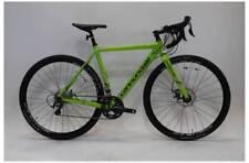 Cannondale CAADX Tiagra 2017 Cyclocross Bike 51cm (Ex-Demo / Ex-Display) Green