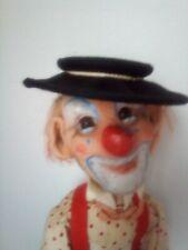 Clownie by Steiff