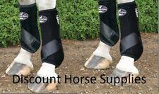 Professional's Choice Ventech Elite Sport Medicine Boots Value Pack Black Pro M