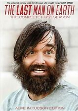 Last Man on Earth Complete Season One 1 R1 DVD Will Forte