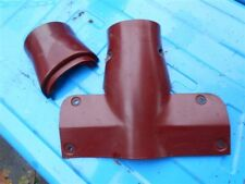 1968 Chevy Impala Caprice SS Belair Biscayne Kingswood lower column cover RED