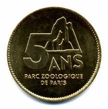 75012 Parc zoologique, 5 ans, Arthus-Bertrand