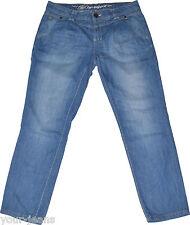 Edc by Esprit Jeans  Denim  Gr. 30  Vintage  Used Look
