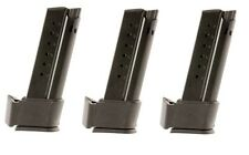3 Springfield XDS-9 Magazines 9mm 9rd PRO MAG XDS9