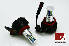 H8 120W LED BMW Angel Eye Marker Bulb Eseastar CREE LED Chips