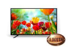 "Televisore TV LED HD Ready 39"" Akai Aktv406 TS compatibile Tivùsat Dvb-t2 Dvb-s2"