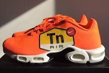 NIKE AIR MAX PLUS NS GPX TN SIZE EU45.5/US11,5/UK10,5 1 95 97 98 270 JDI X OFF