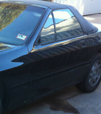 """MAZDA RX7 S4 S5 CONVERTIABLE PASSENGER SIDE LHS DOOR  """" WRECKING CAR """""""