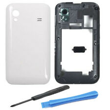 Housing Fascia Back Battery Cover + Tools For Samsung S5830 Galaxy Ace White