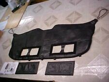 OEM Factory Winter Front with Doors 2005 2006 Chevy Silverado 2500 07 Classic